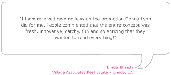 Linda Ehrich/Village Associates Real Estate