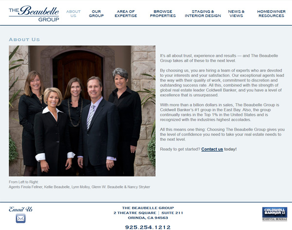 The Beaubelle Group/Coldwell Banker